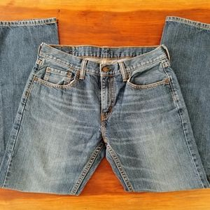 Men's Levi's Jeans 559 Relaxed Style